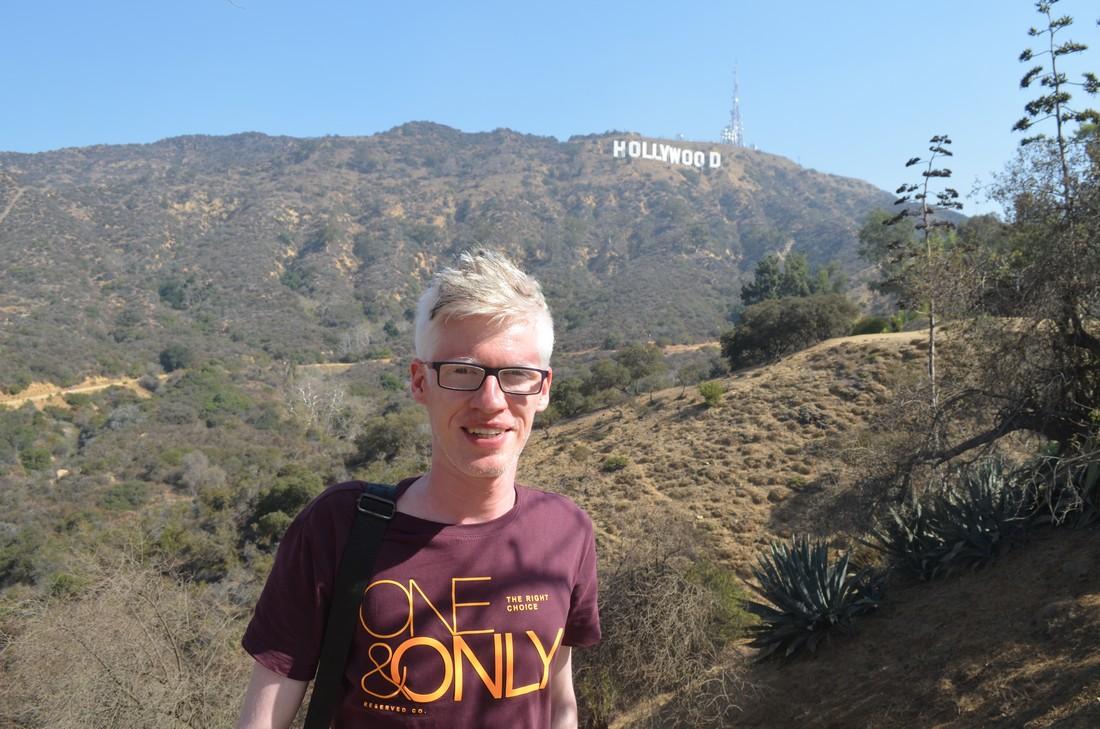 kdy chodíš na hollywood u